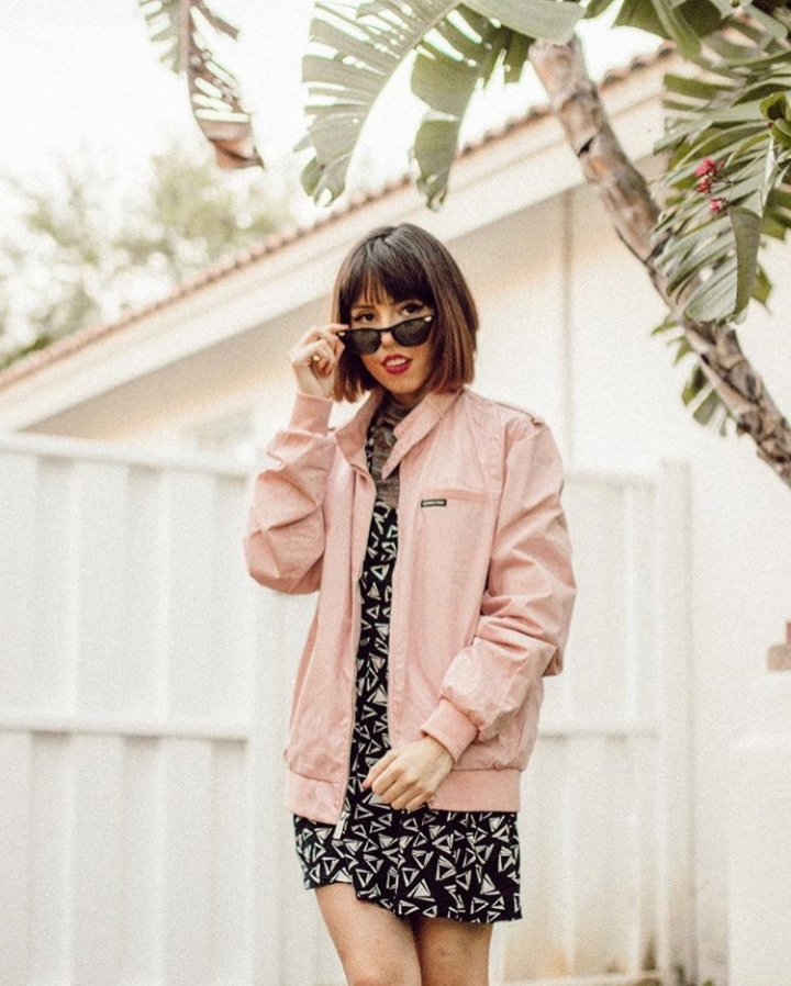 BLOGGERS WE LOVE: NAT LOVES THAT