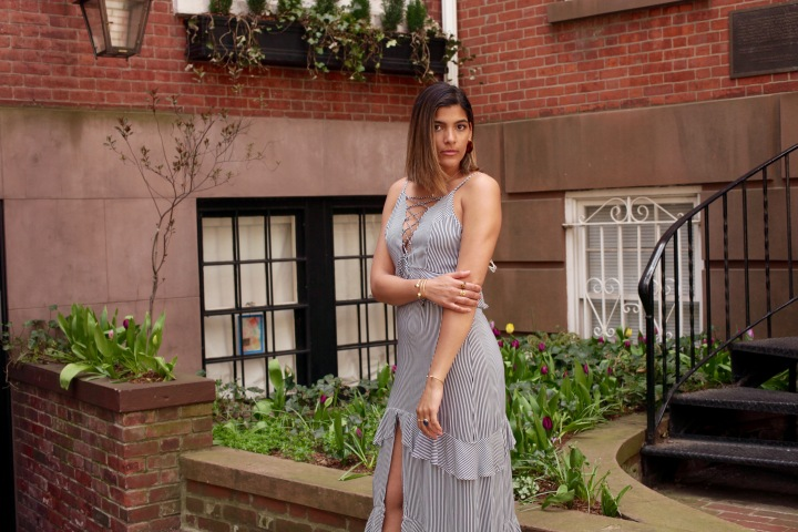 A Walk In The West Village WithTiffany